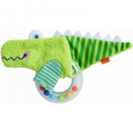 HABA® - Greifling Krokodil