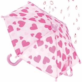 Regenschirm Hearts Götz