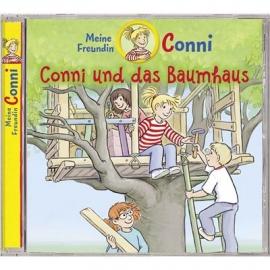 Karussell -  Conni und das Baumhaus, Folge 61