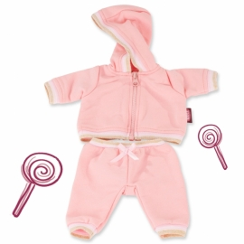 Babykombi Tracksuit Comfy In Style Gr. M