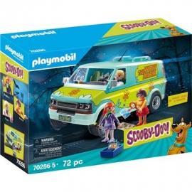 Playmobil® 70286 - Scooby-Doo! Mystery Machine