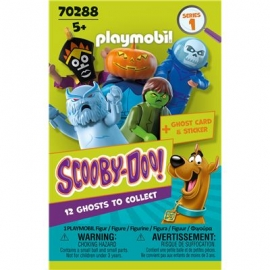 Playmobil® 70288 - Scooby-Doo! Mystery Figures, Serie 1