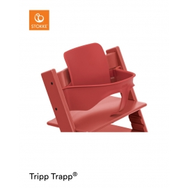 Tripp Trapp Baby Set Warm Red