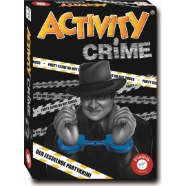 Piatnik - Activity Crime