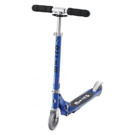 Scooter sprite saphirblau