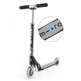 Scooter sprite special edition schwarz - Streifen