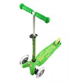 Kickboard mini micro Deluxe grün