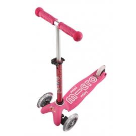 Kickboard mini micro Deluxe pink