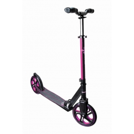 Aluminium Scooter Muuwmi Pro pink 215 mm