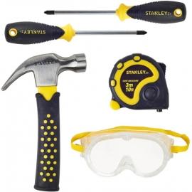 Stanley Jr. Werkzeug Set 5-teilig