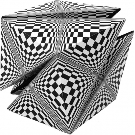 GeoBender® Cube   Abstract®