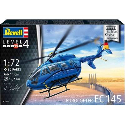 Revell - EC 145 Builders Choice