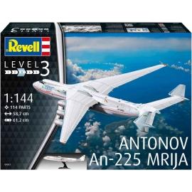 Revell - Antonov AN-225 Mrija