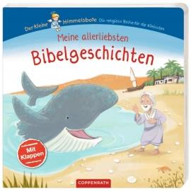 Coppenrath Verlag - Der Kleine Himmelsbote - Meine allerliebsten Bibelgeschichten
