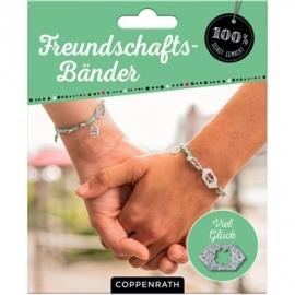 Coppenrath - 100% selbst gemacht - Dein Styl! - Freundschaftsbänder - Viel Glück