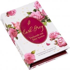 Tee-Geschenkset Teestunde mit Jane Austen (M. Bastin)