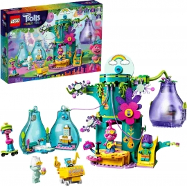 LEGO® Trolls 41255 - Party in Pop City
