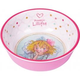 Melamin-Schale Prinzessin Lillifee (zauberhafte Welt)