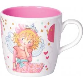 Melamin-Tasse Prinzessin Lillifee (zauberhafte Welt)
