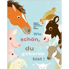 Coppenrath Verlag - Willkommen, schön, dass du geboren bist!