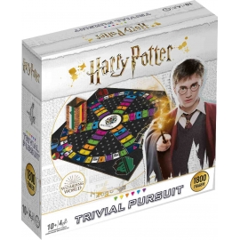 Winning Moves - Trivial Pursuit - Harry Potter XL