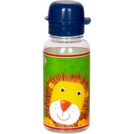 Trinkflasche Löwe Freche Rasselbande (Tritan/ca.0,4l)