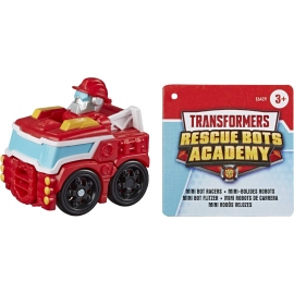 Hasbro - Transformers - Playskool Heroes Transformers Rescue Bots Academy Mini Bot Flitzer