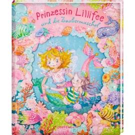 Coppenrath Verlag - Prinzessin Lillifee und die Zaubermuschel