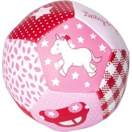 Die Spiegelburg - Baby Glück - Softball, rosa