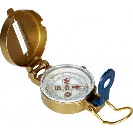 Kompass Capt n Sharky (Aluminium)