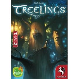 Edition Spielwiese - Treelings