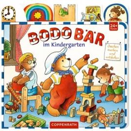 Coppenrath Verlag - Bodo Bär im Kindergarten
