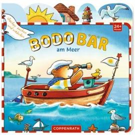 Coppenrath Verlag - Bodo Bär am Meer