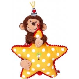 Spieluhr Affe BabyGlück