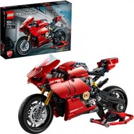 LEGO® Technic 42107 - Ducati Panigale V4 R