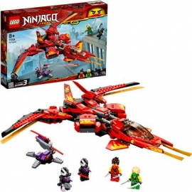 LEGO® Ninjago 71704 - Kais Super-Jet