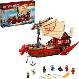 LEGO® Ninjago 71704 - Ninja-Flugsegler