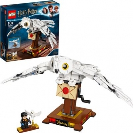 LEGO® Harry Potter 75979 - Hedwig