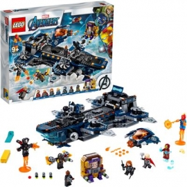 LEGO® Marvel Avengers Movie 4 76153 - Marvel Avengers Movie 4 - Avengers Helicarrier