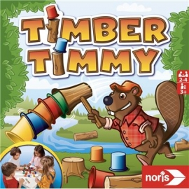 Noris Spiele - Timber Timmy