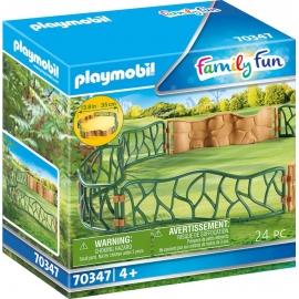Playmobil® 70347 Erlebnis-Zoogehege