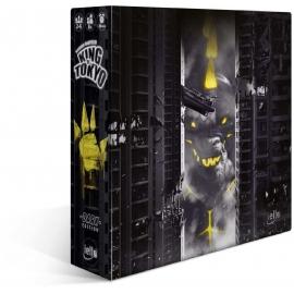 IELLO - King of Tokyo - Dark Edition