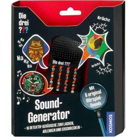 KOSMOS - Die drei ??? Sound-Generator