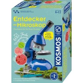 KOSMOS - Entdecker-Mikroskop