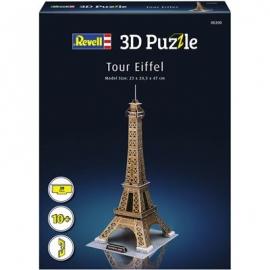 Revell - 3D Puzzle - Eifelturm