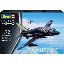 Revell - BAe Hawk T.1