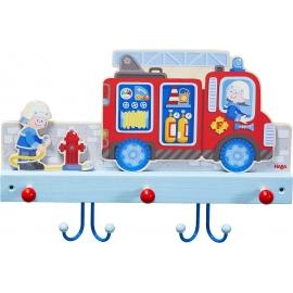 HABA® - Garderobe Feuerwehr
