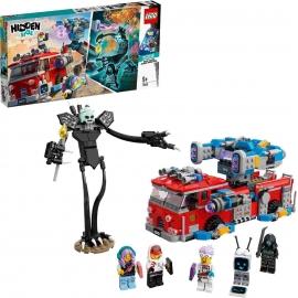 LEGO® Hidden Side 70436 - Phantom Feuerwehrauto 3000