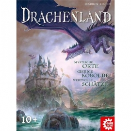 Game Factory - Drachenland