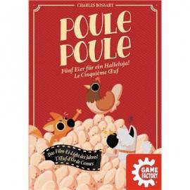 Game Factory - Poule Poule